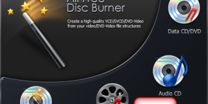 Burn Movie DVD