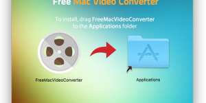 Convert Video on Mac