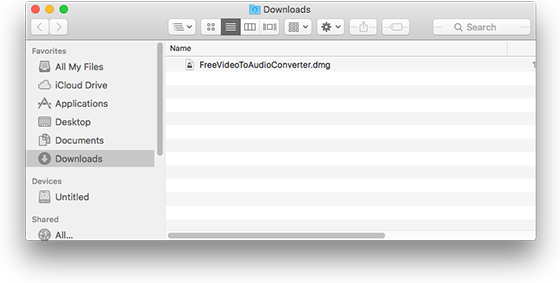 Download Free Mac Video Converter